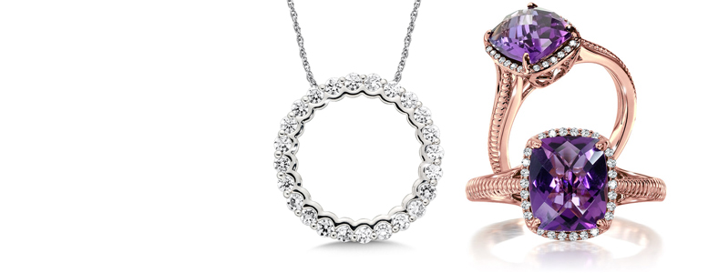 Designer Jewelry Browse our list of designers Millers Fine Jewelers Moses Lake, WA